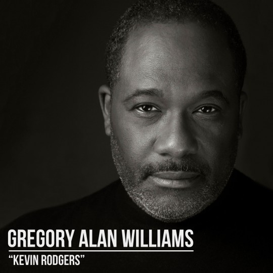 gregory alan williams acting classes